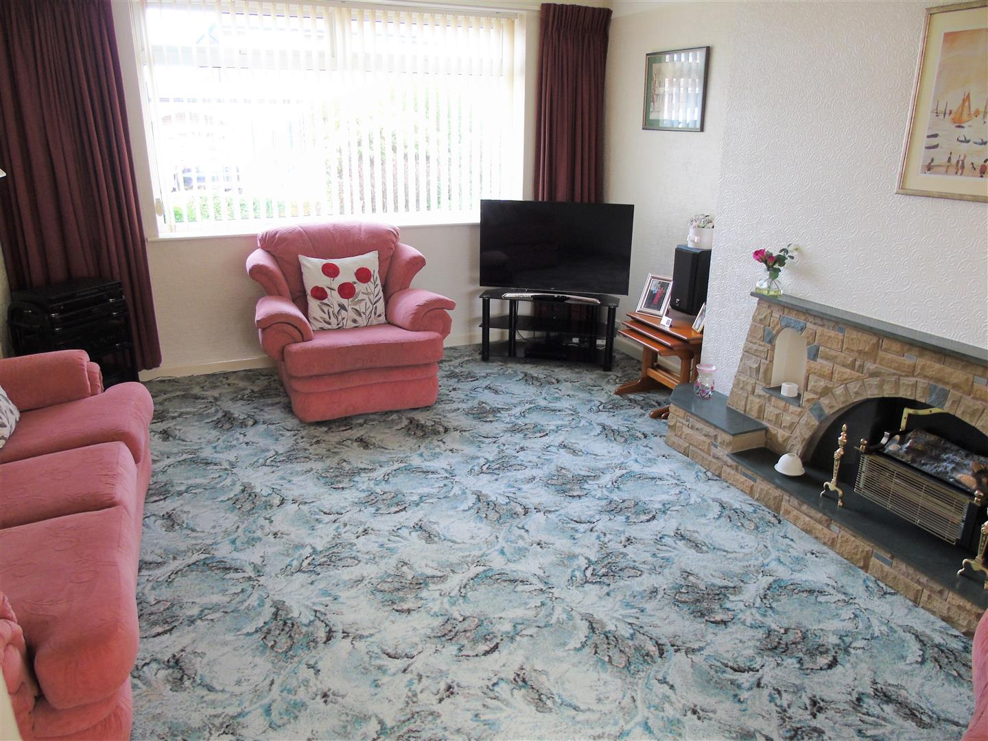 3 Bedrooms, House - Semi-Detached, Rugby Drive, Liverpool